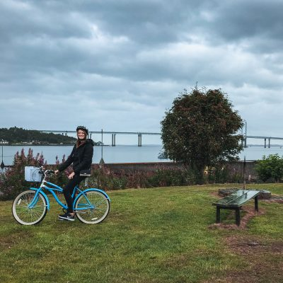 Inverness Bike Tour